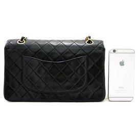 Chanel-Chanel 2.55-Noir