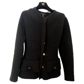 Louis Vuitton-short-Noir