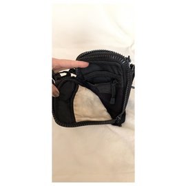 Chanel-Sports Line-Black