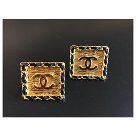 Chanel-Iconique BO Chanel-Doré