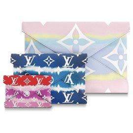 Louis Vuitton-Escale Kirigami-Multiple colors
