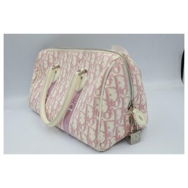 Dior-Sac à main Dior Girly bsoton-Rose