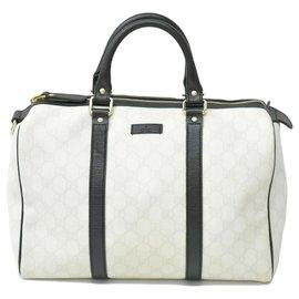 Gucci-Gucci Gucci GG Plus-White