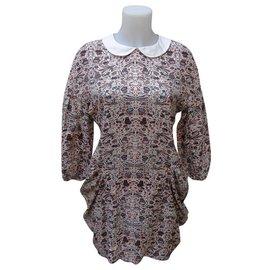 Balenciaga-Dresses-Multiple colors