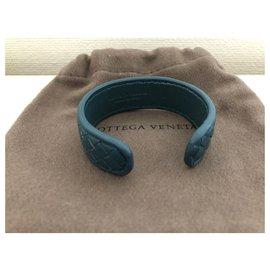 Bottega Veneta-Bracelets-Blue