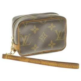 Louis Vuitton-Louis Vuitton Wapity-Brown