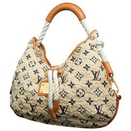Louis Vuitton-Louis Vuitton MONOGRAM Cruise BULLES MM-Other