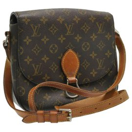Louis Vuitton-Louis Vuitton Saint Cloud GM-Other