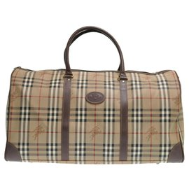 Burberry-Burberry Boston Travel Bag-Other