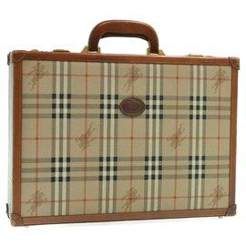 Burberry-Burberry Case clip-Beige