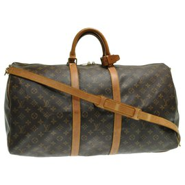 Louis Vuitton-Louis Vuitton Keepall 55-Other