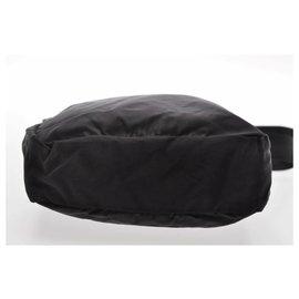 Prada-Prada Handbag-Black