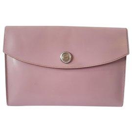Hermès-Clutch bags-Lavender