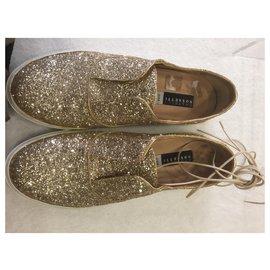 Fratelli Rosseti-Sneakers-Golden