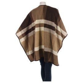 Woolrich-Knitwear-Brown,Beige