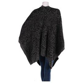 Calvin Klein-Knitwear-Black,Grey