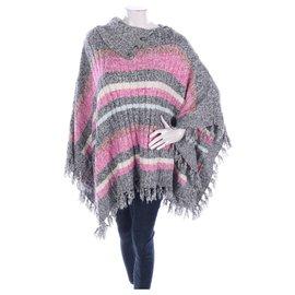 Tommy Hilfiger-Knitwear-Pink,Grey