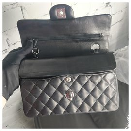 Chanel-Small timeless classic-Black