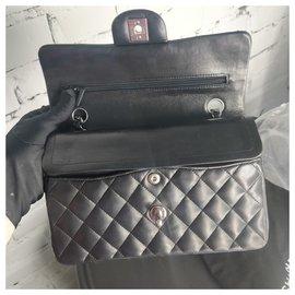 Chanel-Petit classique intemporel-Noir