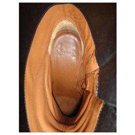 Givenchy-Givenchy p boots 37-Black