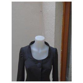 Givenchy-Jackets-Black