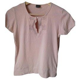 Bruuns Bazaar-Tops-Pink