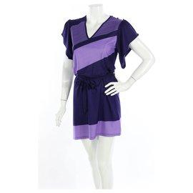 Designers Remix-Dresses-Purple