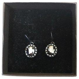 Bottega Veneta-Earrings-Other