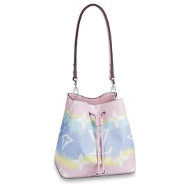 Louis Vuitton-LV NeoNoe nouveau-Rose