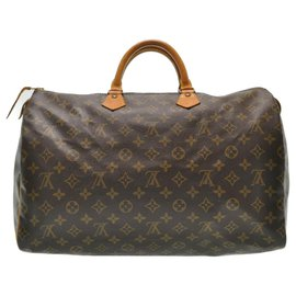 Louis Vuitton-Louis Vuitton Speedy 40-Autre