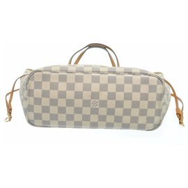Louis Vuitton-Louis Vuitton Neverfull PM-Blanc