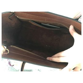 Mulberry-Travel bag-Brown