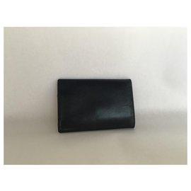 Cartier-Cartier  Key Holder Wallet-Black