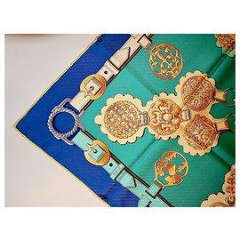 Hermès-CUIVRERIES REMIX-Multicolore