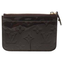 Louis Vuitton-Louis Vuitton Pochette-Purple