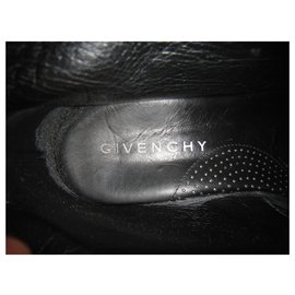 Givenchy-desert boots Givenchy p 43-Dark brown