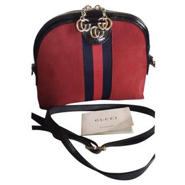 Gucci-Gucci ophidia-Rouge