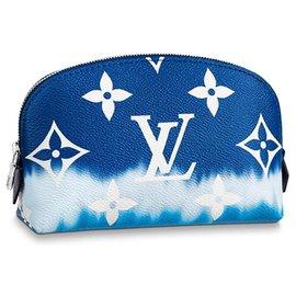 Louis Vuitton-Purses, wallets, cases-Multiple colors