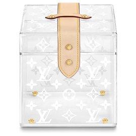 Louis Vuitton-Cube Box Scott LV new-Other