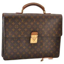 Louis Vuitton-Louis Vuitton Robusto-Marron
