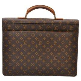 Louis Vuitton-Louis Vuitton Robusto-Brown