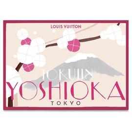 Louis Vuitton-Affiche LV nouvelle-Autre