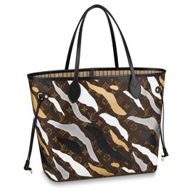 Louis Vuitton-Neverfull LVXLOL-Andere
