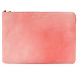 Céline-pink blur by Phoebe Philo-Pink