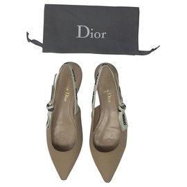 Christian Dior-J 'Adior-Bege