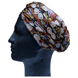 Autre Marque-Paulette Hats-Multiple colors
