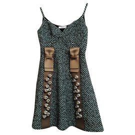 Prada-Dresses-Multiple colors