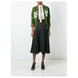 Gucci-Gucci jupe nouvelle-Noir