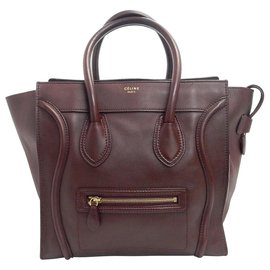 Céline-Céline Mini Luggage-Other