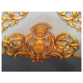 Hermès-golden carriages-Multiple colors